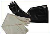 Renco One-Piece Drybox and Isolator Gloves